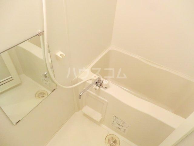サンライズヴィラ国立 307号室の風呂