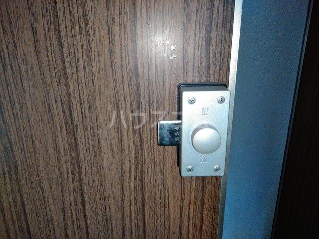 加藤コーポ 202号室のセキュリティ
