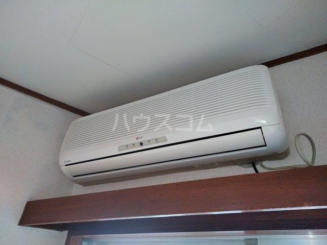 加藤コーポ 202号室の設備