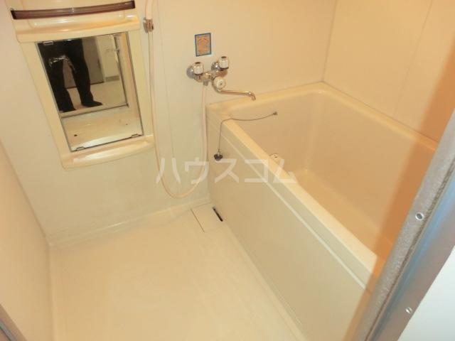 セントエルモ高石 505号室の風呂