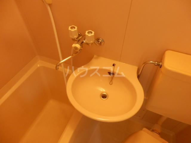 ルネモレーン国立 101号室の風呂
