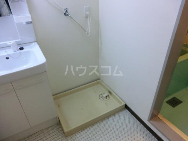 ISE伊勢住宅高師浜6801 3C号室の設備