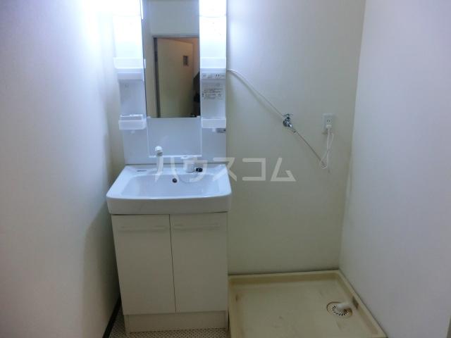 ISE伊勢住宅高師浜6801 3C号室の洗面所