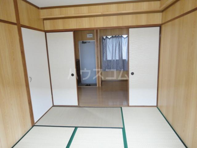千萩マンションB棟 204号室のその他