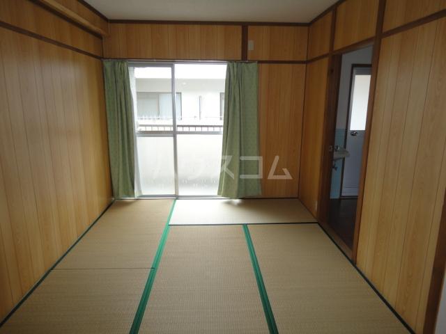 千萩マンションB棟 204号室の設備