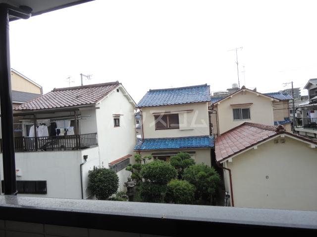 サンドリーム東豊中 105号室の景色