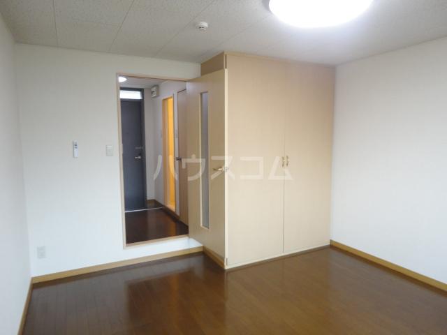 サンドリーム東豊中 105号室の居室