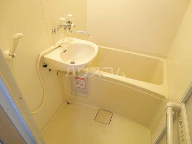 サンドリーム東豊中 105号室の風呂