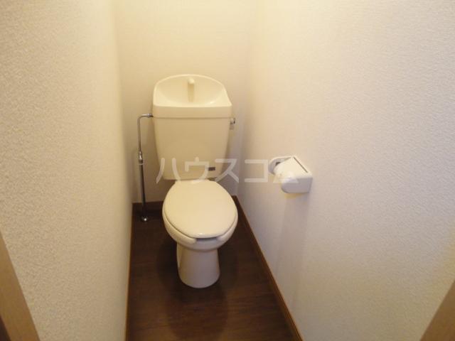 サンドリーム東豊中 105号室のトイレ