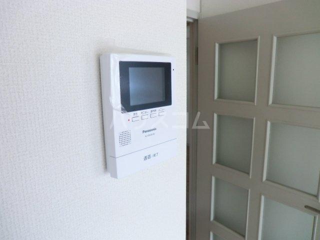 第一森ビル 302号室のセキュリティ