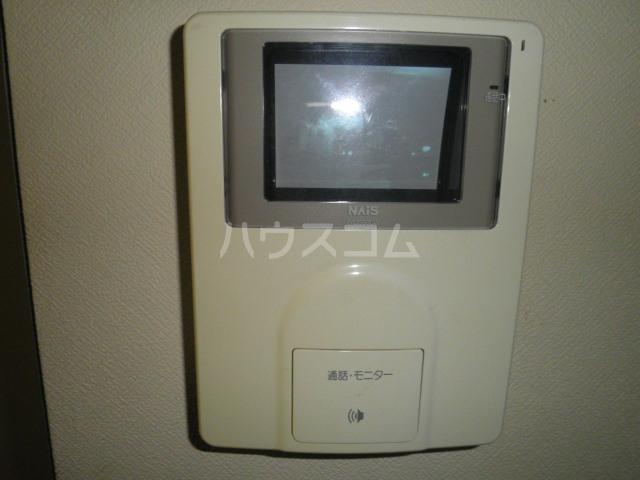 ヨーク取石 203号室のセキュリティ