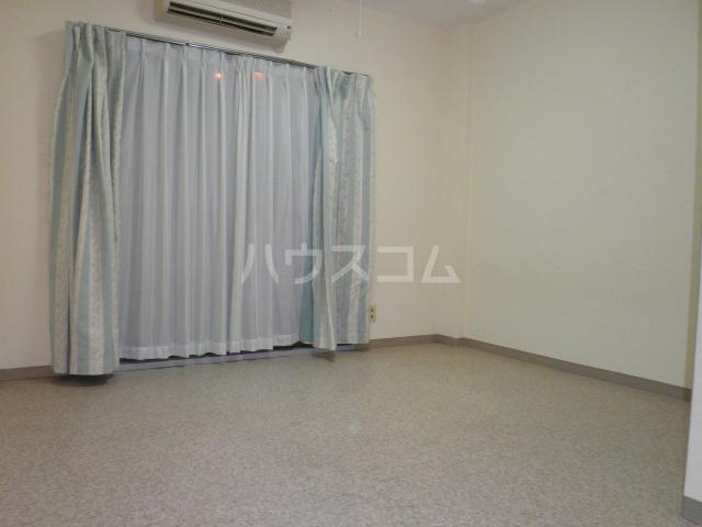 ヨーク取石 203号室の居室