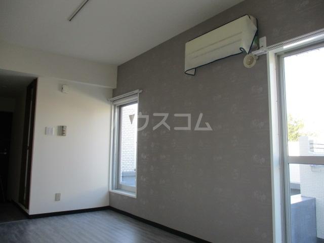 クレープマートル 306号室の設備
