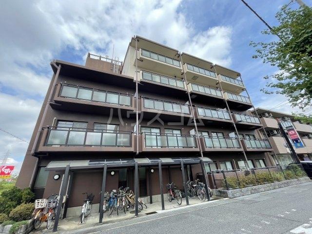 グランディール岸和田 305号室の外観