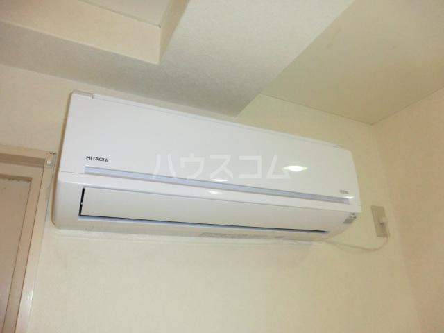 リベルテヴィラ 106号室の洗面所