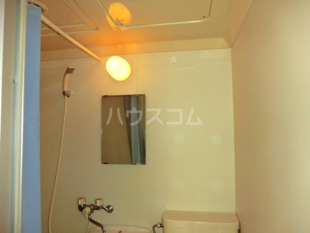 リベルテヴィラ 106号室のトイレ