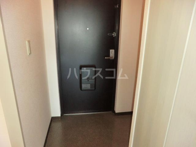セントエルモ高石 506号室の玄関
