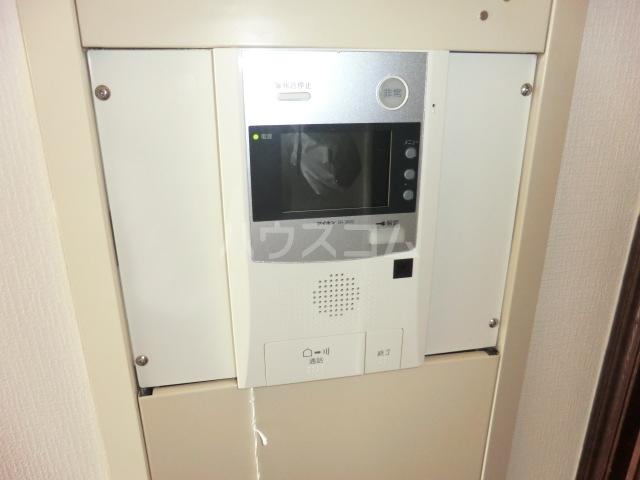 フィアテル岸和田 102号室のセキュリティ