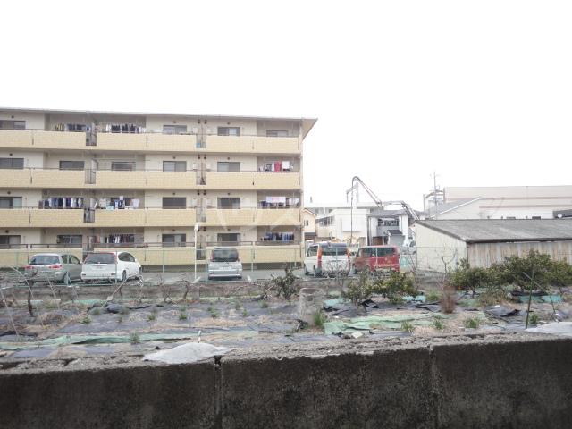 グランビルド松ノ浜 302号室の景色