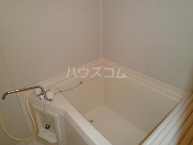 エーデルトノギ 303号室の風呂