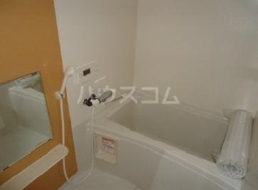 スーヴェラン・駒越 103号室の風呂