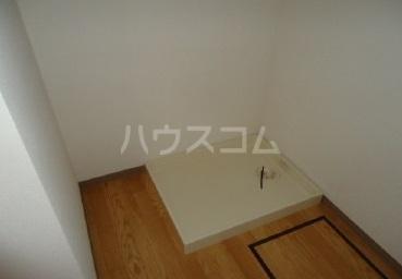 スーヴェラン・駒越 103号室の設備