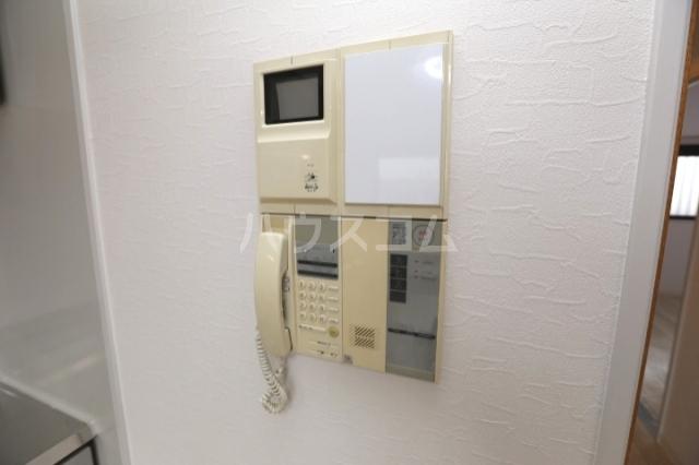 マスターズエル綾園20 805号室のセキュリティ