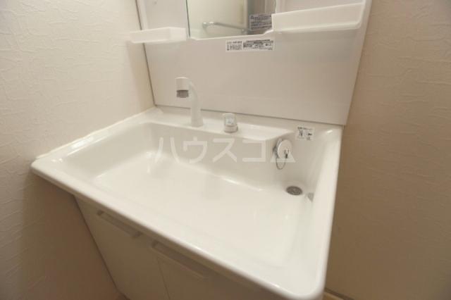 マスターズエル綾園20 805号室の洗面所