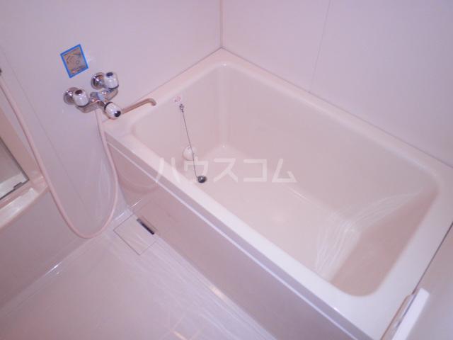 セントエルモ高石 402号室の風呂