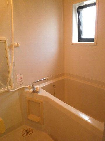 ベルキャビン 101号室の風呂