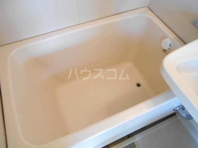 マ・シャンブル大野 203号室の風呂