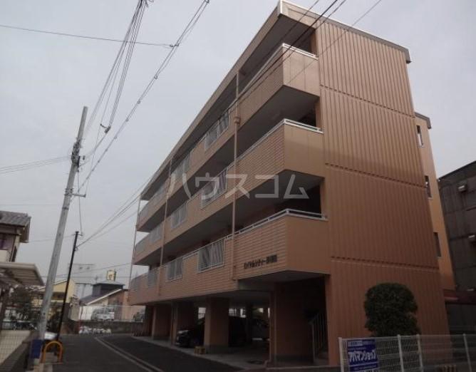 ロイヤルシティー岸和田外観写真