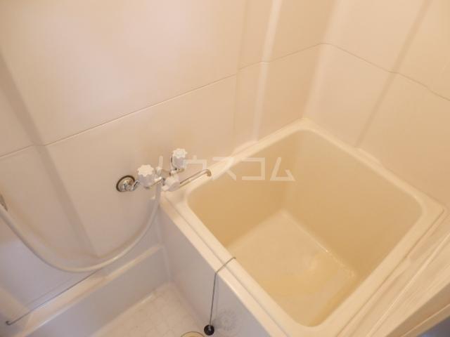 第2コーポラス三田 206号室の風呂
