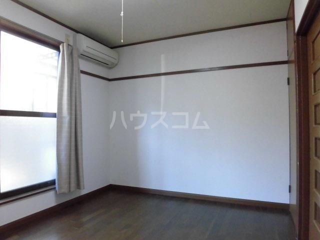 ジョイコーポ国立 101号室の居室