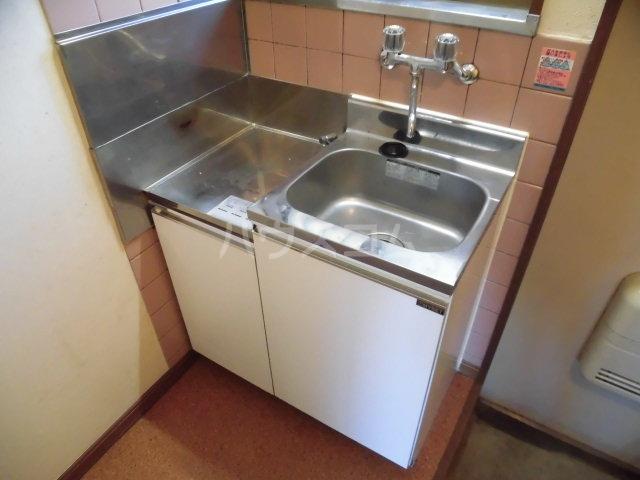 ジョイコーポ国立 101号室のキッチン