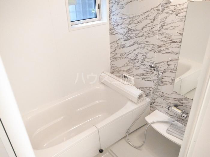 グリーンハイツ八坂東 102号室の風呂
