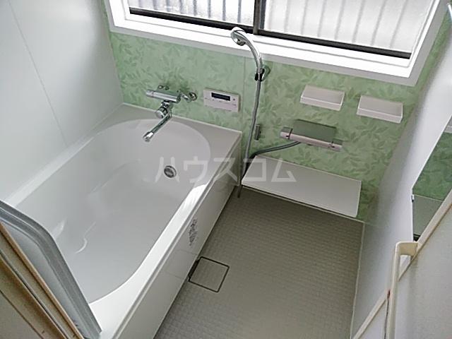 小杉様中之郷戸建ての風呂