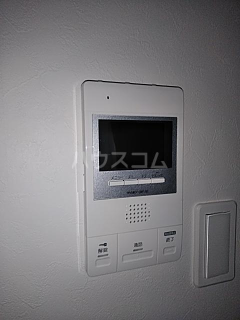 ハイミクス清水銀座 203号室のセキュリティ