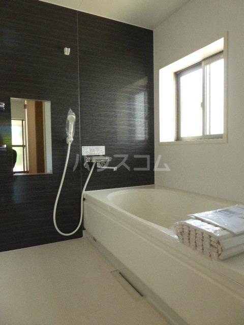楠新田戸建てのキッチン