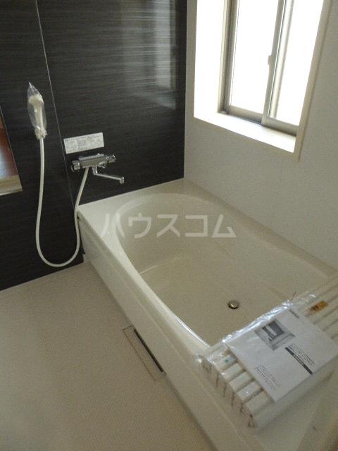 楠新田戸建ての風呂