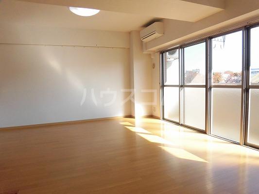 アレグリア 201号室の景色