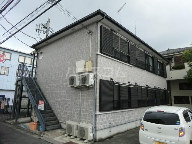 マルガレーテ東浅川 205号室の外観