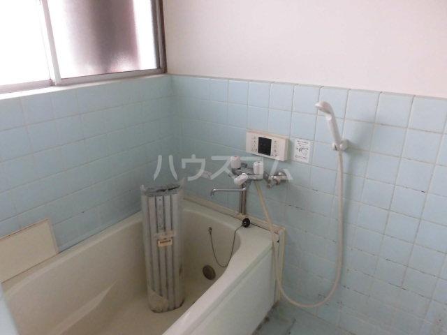 第3矢嶋荘 203号室の風呂
