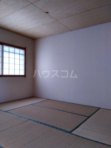 マロン・ドゥムール 403号室の居室