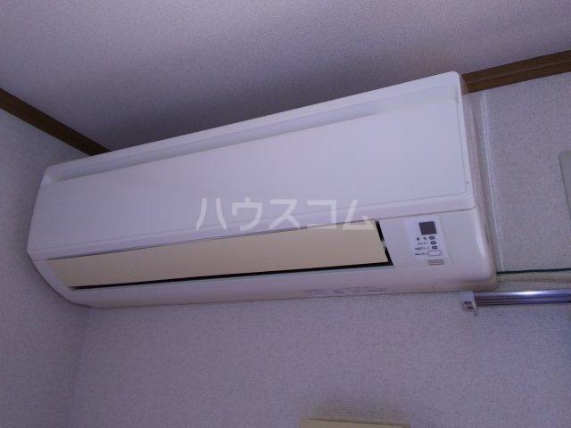 キャプリコーン エス B 103号室の設備