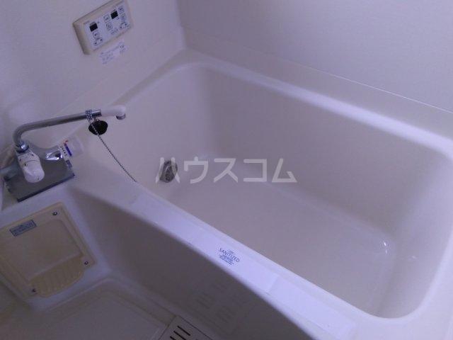 キャプリコーン エス B 103号室の風呂