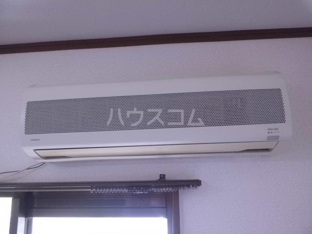ウィステリアⅤ 102号室の設備