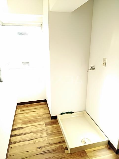 ベルガーデン向山1号館 300号室のその他