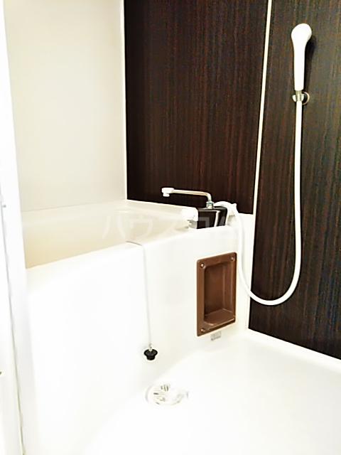 ベルガーデン向山1号館 300号室の風呂