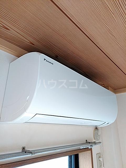シティ・ナカヤマ A 202号室の設備